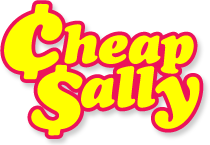 Cheap Sally